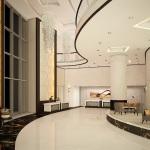 MeliaDoha-Lobby