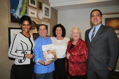 Consulesa, Chef Samir, Moema Vera e Vinicius (1)
