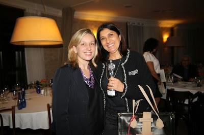 Renta Tabach de Paiva e Zaine Assaf
