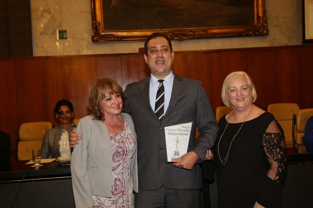 Vinicius Correa TRYP