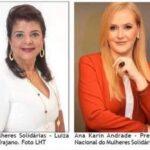 Luiza Helena Trajano fala sobre a importância da vacina em live com Ana Karin Andrade