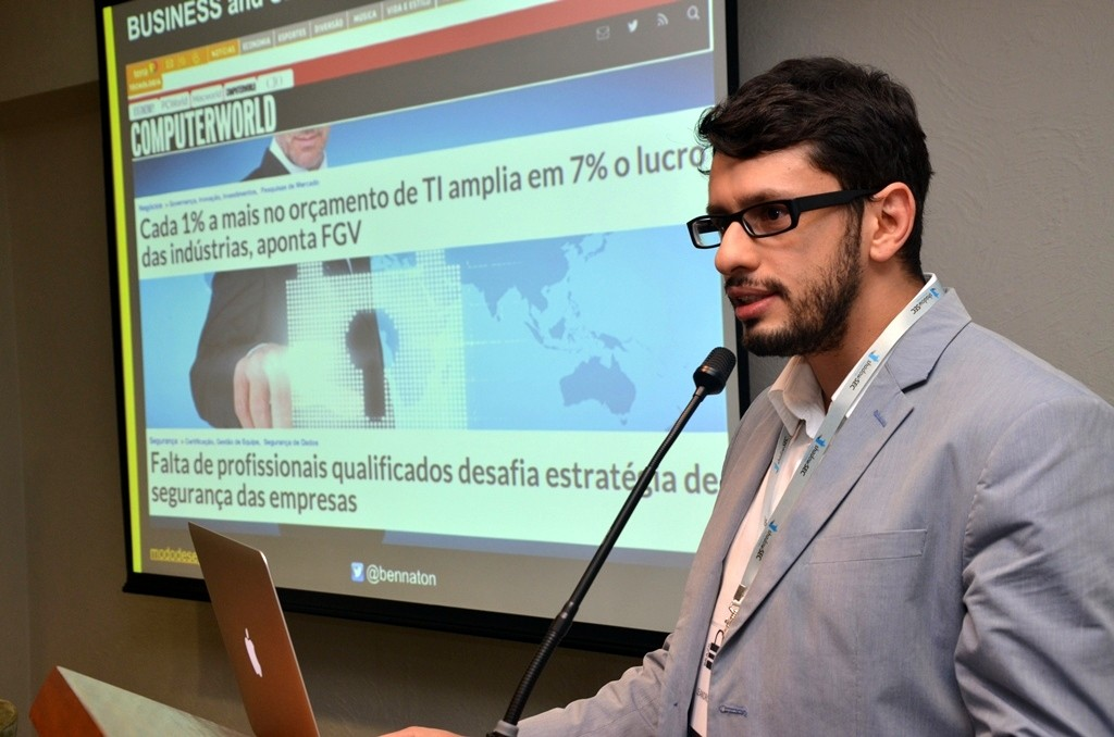 Cyber Leandro Bennaton