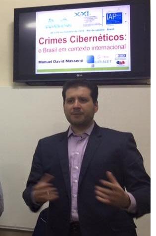 Marcelo Crespo