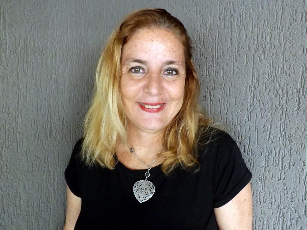 Cristina Lira foto 9